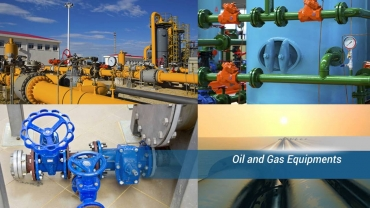 Syllabus of Oil and Gas Engineering Branch